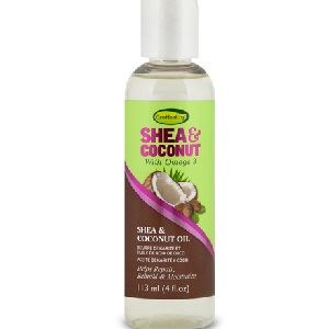 GroHealthy Shea & Coconut Oil 113ml